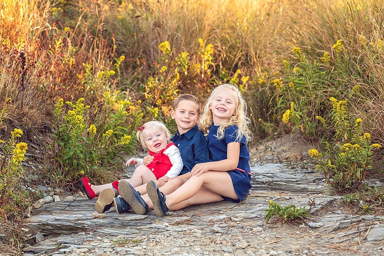 family photography in naples italy